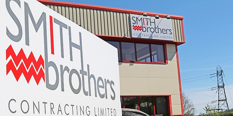 Civil engineering expert joins Smith Brothers