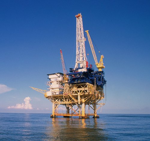 oil rigs in locations ranging from the North Sea to Azerbaijan and Qatar.