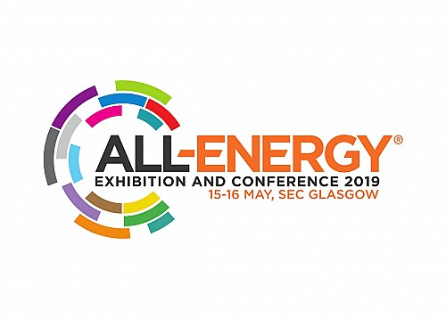 The countdown to All-Energy 2019 is on