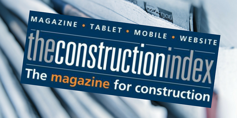 Smith Brothers shares ICP expertise with The Construction Index