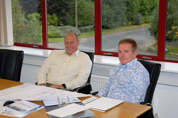 Hat-trick of senior appointments paves way for further Smith Brothers growth