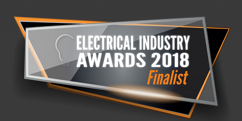 Electrical industry recognition for Smith Brothers