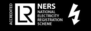 NERS accredited