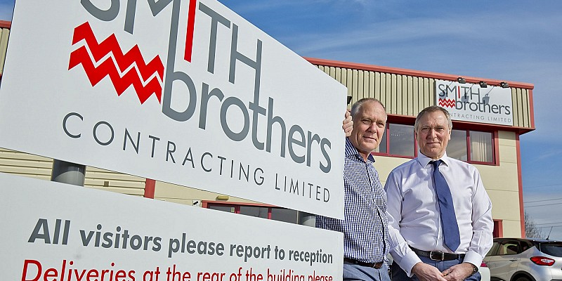 Trebled turnover prompts office move for high voltage power experts