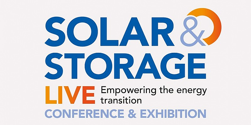 Gearing up for Solar & Storage Live 2018