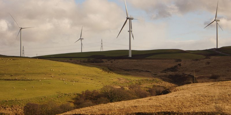 Windfarm project showcases depth of electrical engineering expertise