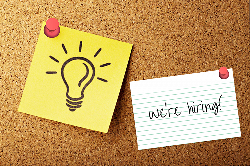Could you be one of our new electrical project managers?