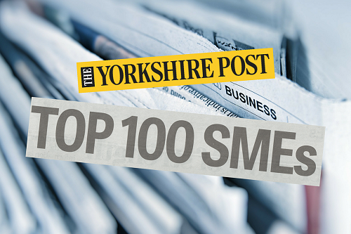 Smith Brothers named as one of the region's top SMEs